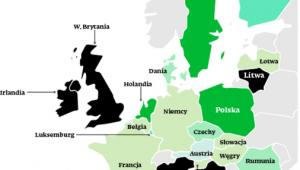 Wartość oferty, powyżej której sporządzanie prospektu emisyjnego jest obowiązkowe w krajach członkowskich UE