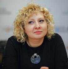 Marta Golbik posłanka z klubu Nowoczesna