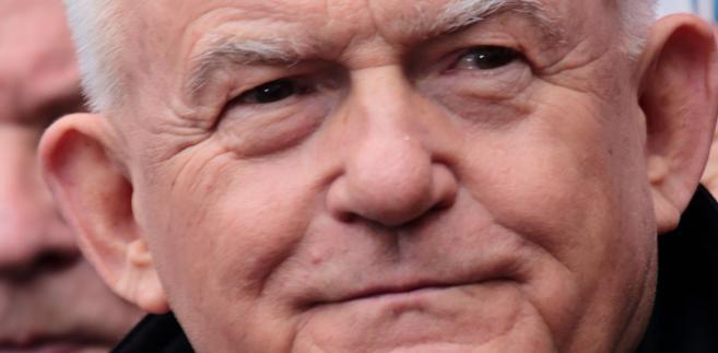 Leszek Miller o konsolidacji SLD i Wiosny: Nie jestem uradowany