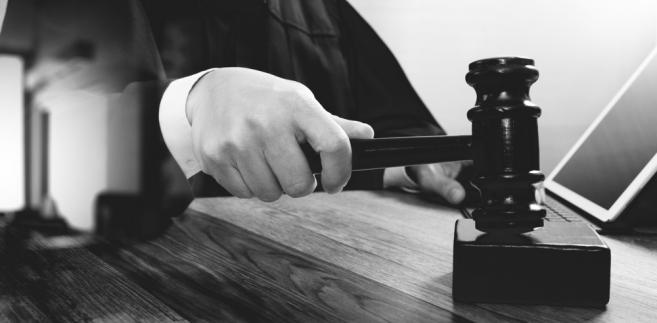 Sędzia odniósł się do zapowiedzi ministra sprawiedliwości Zbigniewa Ziobro zmiany w przepisach dot. usuwania sędziów z zawodu.