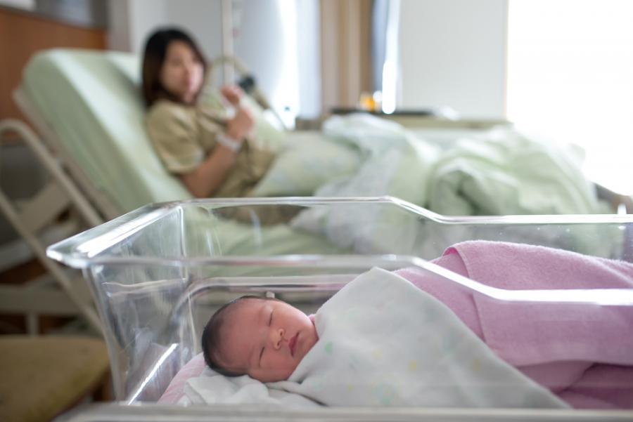 poród szpital