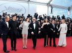 "Francuski dramat ""Ismael's Ghosts"" otworzył 70. MFF w Cannes"