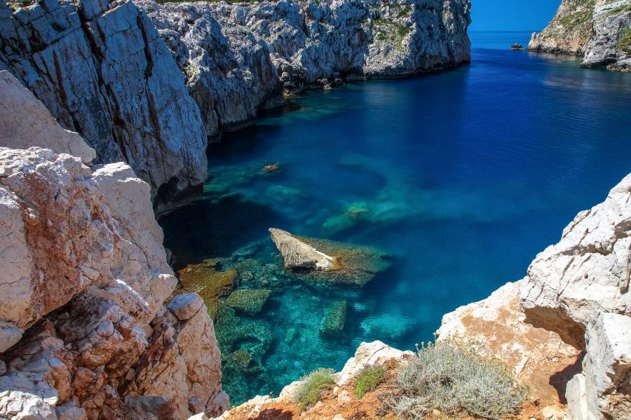 Sardynia: Alghero Capo Caccia