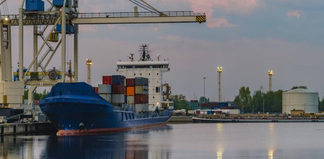 Zdaniem zarządów portów problemem są odcinki ostatniej mili.