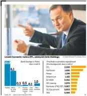 Czarnecki wraca do leasingu. Ma propozycję dla małych firm