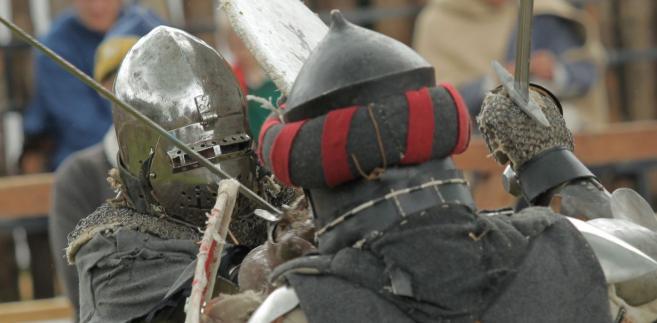 Tegoroczna inscenizacja odbywa się w przeddzień 608. rocznicy zwycięskiej dla wojsk polsko-litewskich bitwy z Zakonem Krzyżackim, stoczonej 15 lipca 1410 roku na Polach Grunwaldu. Jest to największa historyczna impreza plenerowa w kraju.