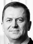 Mirosław Kowalik prezes grupy Enea
