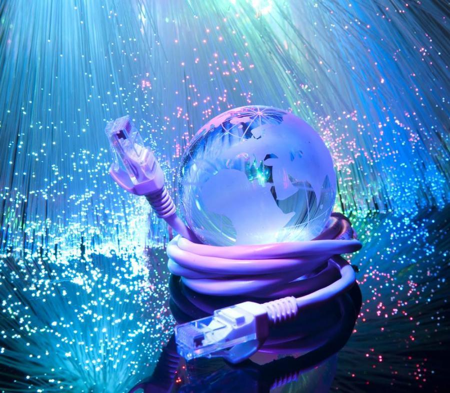 Szybki Internet LTE. Fot. Shutterstock