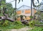 Gubernator Florydy: szkody po Irmie mniejsze od spodziewanych