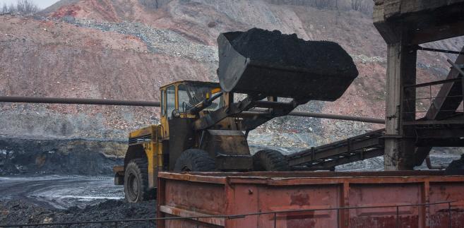 Ukraińskie władze podejmowały pewne próby wpisania wywozu donbaskiego antracytu w światowy kontekst. – Nie widzę różnicy między kupowaniem ropy naftowej od Państwa Islamskiego i kupowaniem tego węgla – mówił nam minister energetyki Ukrainy Ihor Nasałyk.