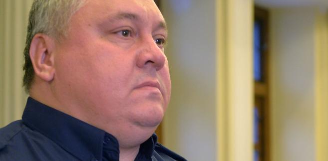 Krzysztof Pobuta