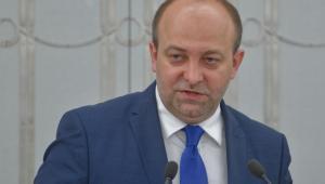 Łukasz Piebiak, wiceminister sprawiedliwości