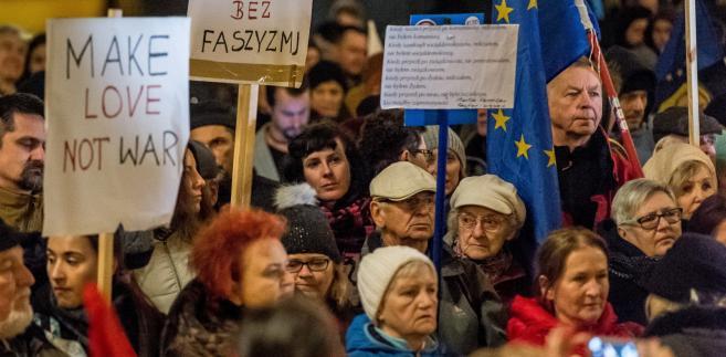 Wrocław przeciwko faszyzmowi