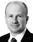 Bartłomiej Wróblewski konstytucjonalista, poseł PiS