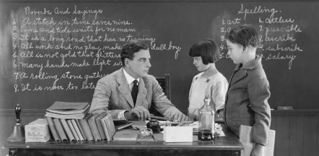 Czy homeschooling jest właściwą odpowiedzią na problemy w edukacji?