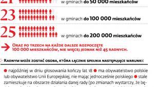 Wybory samorządowe w Polsce
