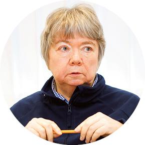 prof. Maria Lewicka kierownik Katedry Psychologii, Uniwersytet Mikołaja Kopernika w Toruniu