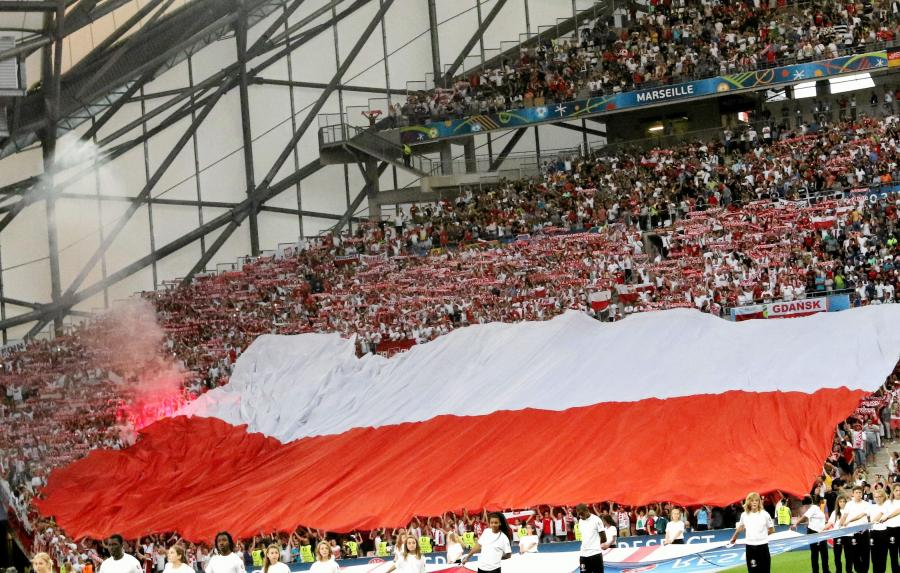 Kibice Euro 2016