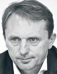 Dariusz Blocher prezes zarządu BUDIMEX