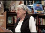 Nie żyje Ursula K. Le Guin - czołowa pisarka sci-fi i fantasy