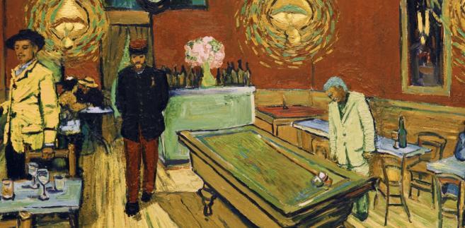 Twój Vincent, film