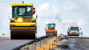 Choć 350 km dróg ekspresowych oddanych w tym roku to dobry wynik, to plany były znacznie bardziej ambitne.