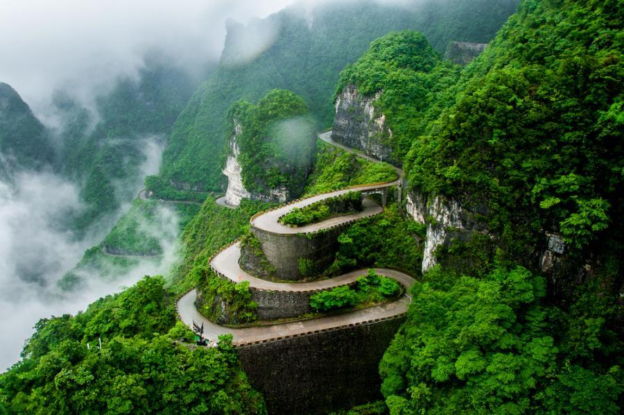 Hunan, Chiny