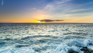 1400–2800 metrów na takiej głębokości zalegają oceaniczne surowce