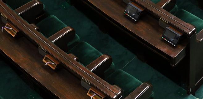 """W Sejmie trwają prace nad obywatelskim projektem komitetu """"Zatrzymaj aborcję"""", który przewiduje uchylenie możliwości przerwania ciąży ze względu na upośledzenie płodu"""