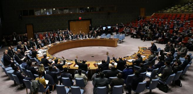 Rada Bezpieczeństwa po raz pierwszy spotkała się w sprawie ataku na Skripala 14 marca na prośbę Wielkiej Brytanii.