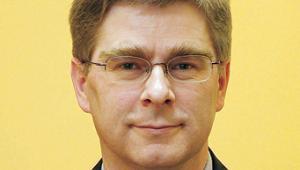 Wojciech Serafiński, prawnik, doradca podatkowy, ekspert BCC