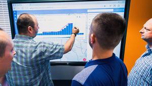 Wrocławskie wodociągi wykorzystują nowoczesne aplikacje do monitorowania strat wody