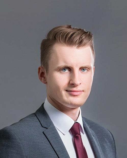 Maciej Liberacki