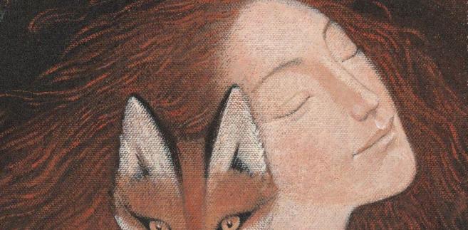 Przebudzenie lisicy Dora Rosłońska