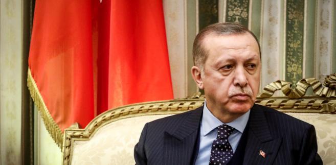Recep Tayyip Erdoğan, Turcja