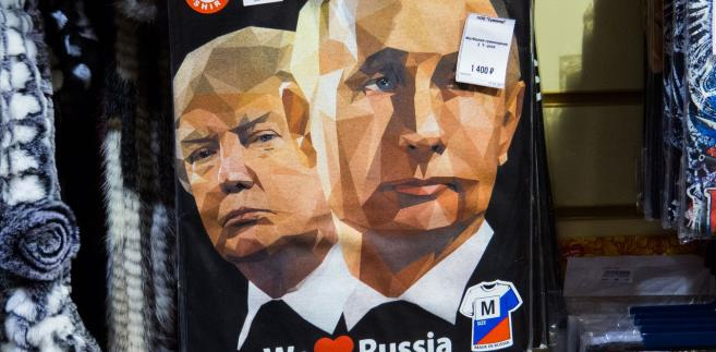 Czy 73 lata po Jałcie możemy liczyć na realną solidarność Zachodu? To pytanie szczególnie aktualne przed poniedziałkowym szczytem prezydentów Donalda Trumpa i Władimira Putina w Helsinkach.