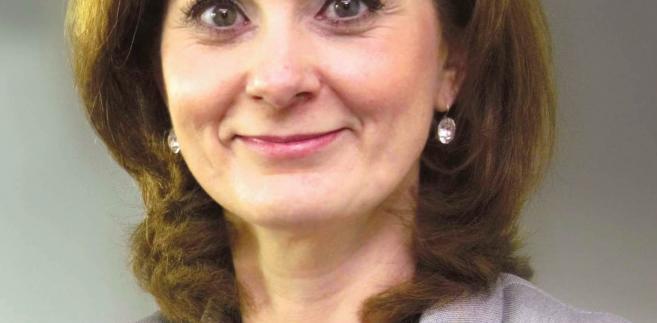 dr Edyta Bielak-Jomaa prezes Urzędu Ochrony Danych Osobowych