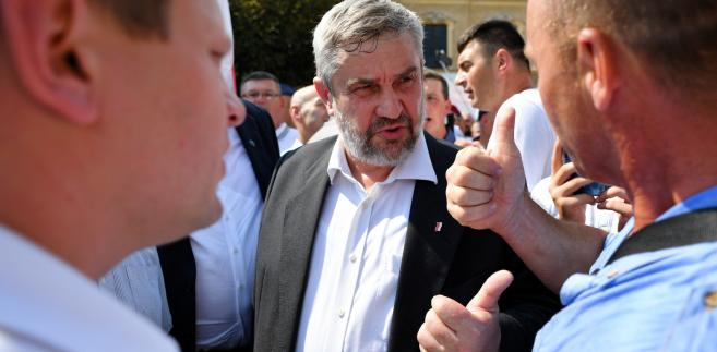 Krzysztof Ardanowski