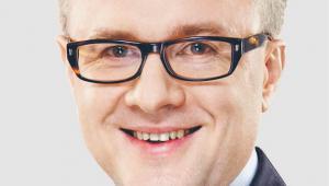 Andrzej Marczak, wiceprzewodniczący Krajowej Rady Doradców Podatkowych, partner w KPMG
