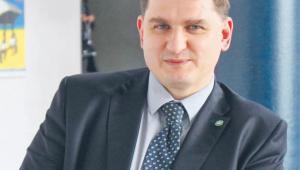 Profesor Jacek Barcik, adwokat