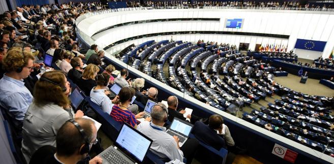 W środę na temat Rumunii ma debatować cały PE na sesji plenarnej.