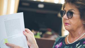 Małgorzata Rothert, miejska rzecznik konsumentów w Warszawie, zaangażowana w trzy postępowania grupowe przeciwko mBankowi i BZ WBK