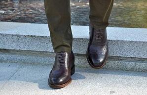 Buty podwyższające Bari