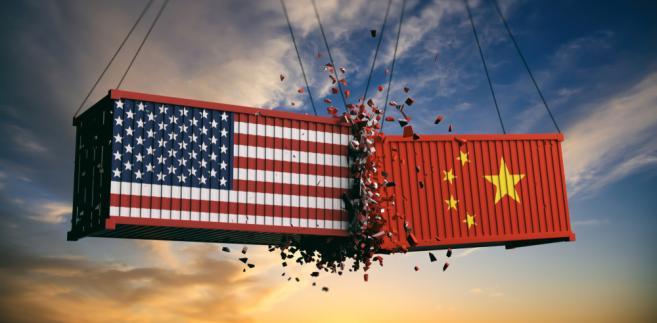 Poprzednimi decyzjami w sprawie amerykańsko-chińskich ceł inwestorzy na rynkach finansowych zdawali się przejmować.