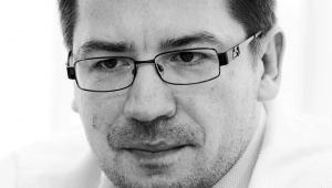 Mariusz Haładyj, wiceminister przedsiębiorczości i technologii