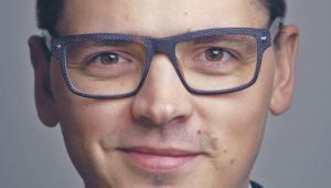 Bartosz Pilitowski, prezes Fundacji Court Watch Polska