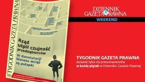 Tygodnik DGP z 28 września 2018