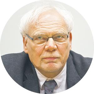 Marek Safjan, sędzia Trybunału Sprawiedliwości UE