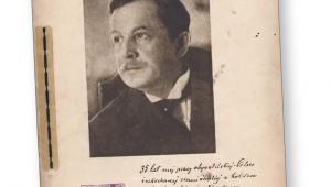 Odezwa Wojciecha Korfantego