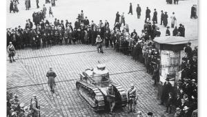 Plebiscyt na Śląsku, marzec 1921 r.